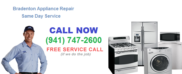 Bradenton Appliance Repair