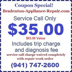 Bradenton $35.00 Special