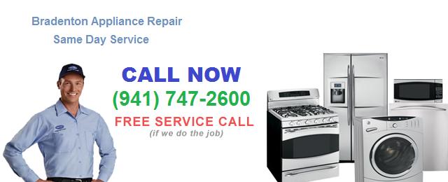 Bradenton Appliance Repair