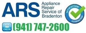 Call Appliance Repair Service of Bradenton!